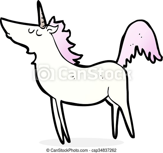 cartoon unicorn clip art vector search drawings and graphics rh canstockphoto com clip art unicorn eyes clipart unicorn pictures
