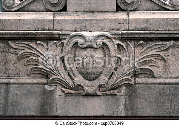 carved ledge - csp0708049