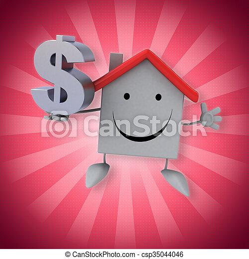 casa - csp35044046