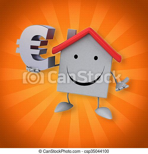casa - csp35044100