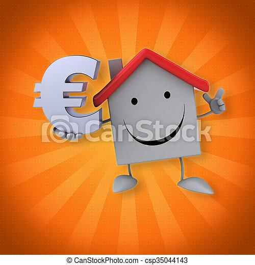 casa - csp35044143