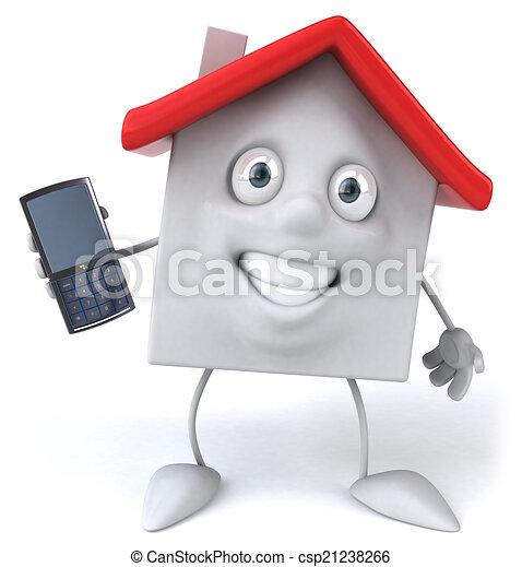casa - csp21238266