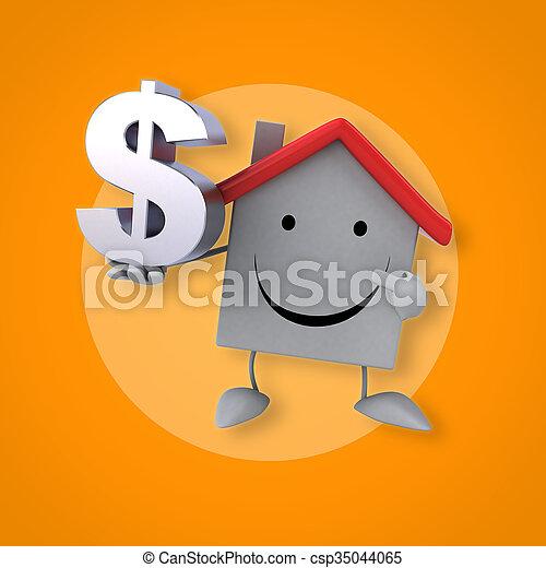 casa - csp35044065