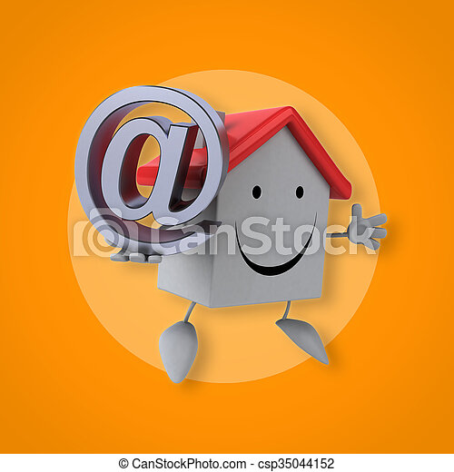 casa - csp35044152