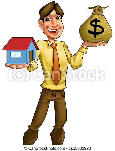 Casa compra venda comprar casa joven bolsa yendo - Compra de casa ...