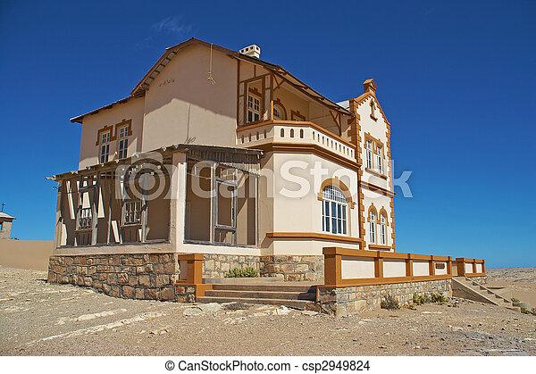 casa, directores - csp2949824