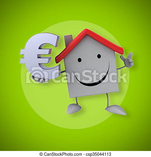 casa - csp35044113