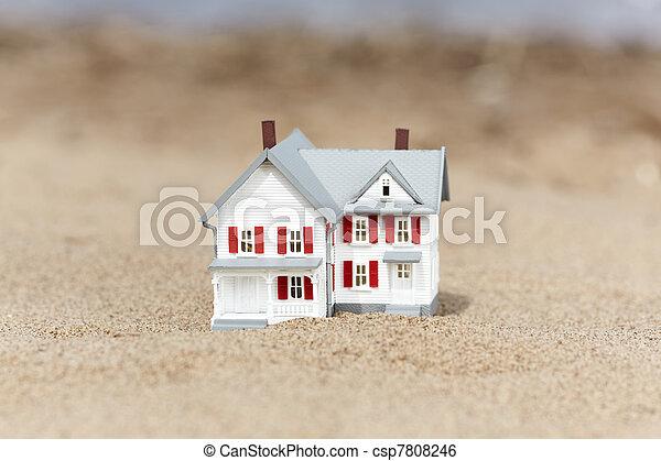 House - csp7808246