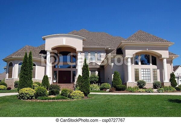 Lujo hogar - csp0727767