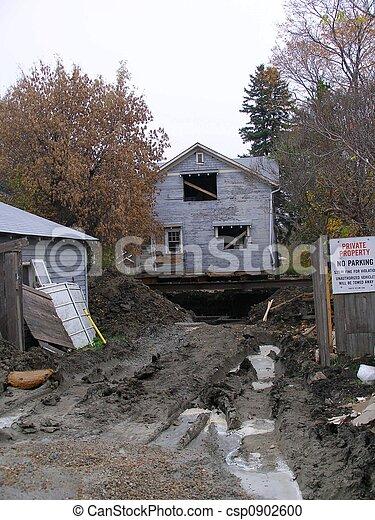 Reciclar casa - csp0902600