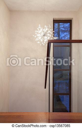Casa de Travertine - csp13567085