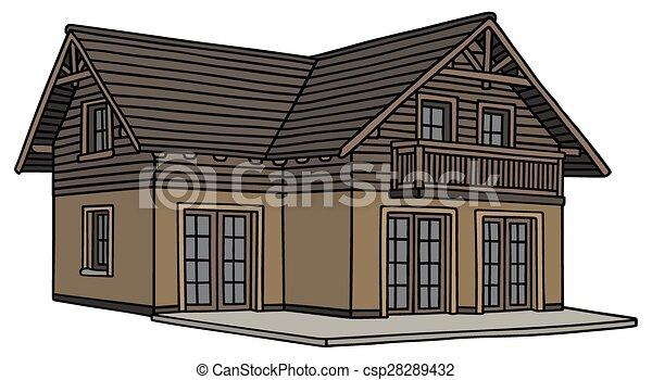 casa - csp28289432