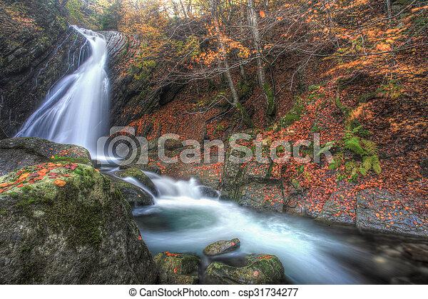 cascadas - csp31734277