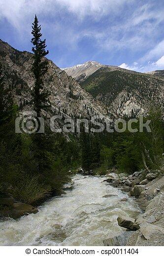 Cascade Stream - csp0011404