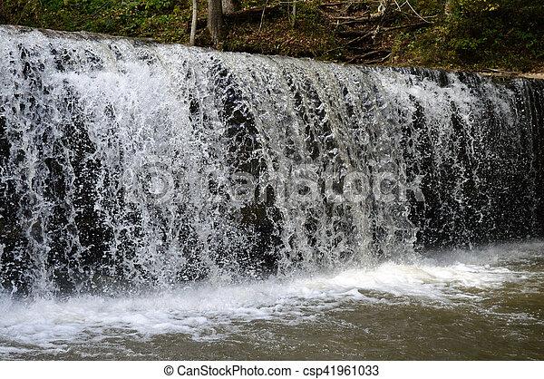 cascata - csp41961033