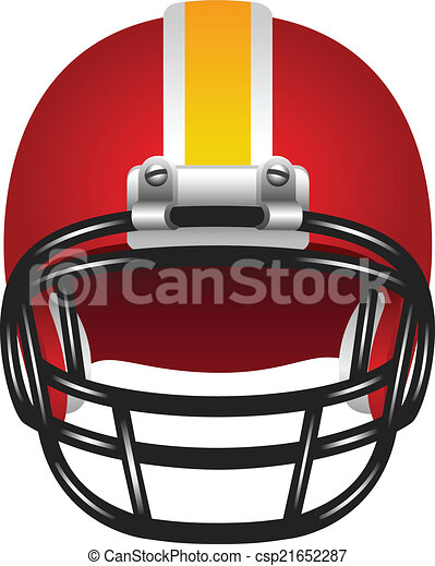 casco, football - csp21652287