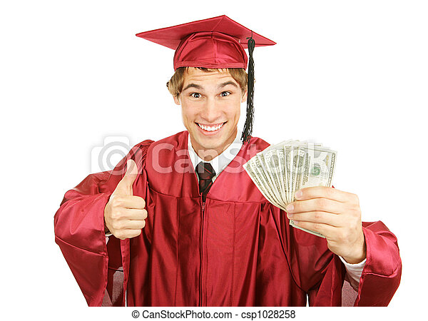 Cash for College - csp1028258