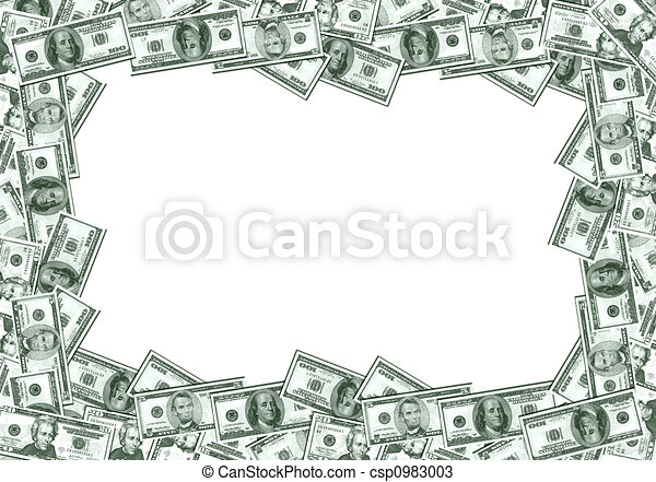 Cash Frame - csp0983003