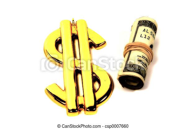 Cash Money - csp0007660