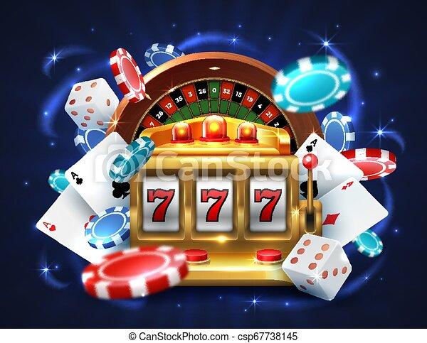 woo casino Slot Machine