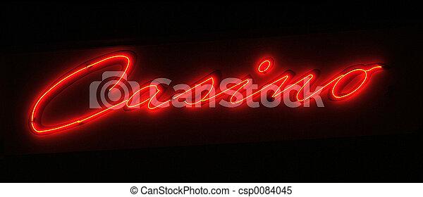Casino - csp0084045