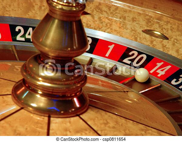 Casino - csp0811654