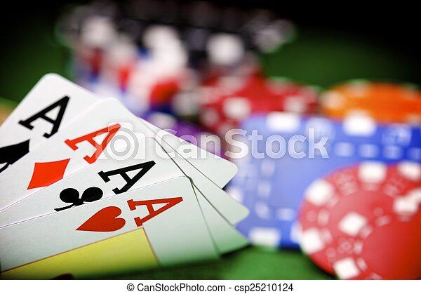 Casino - csp25210124