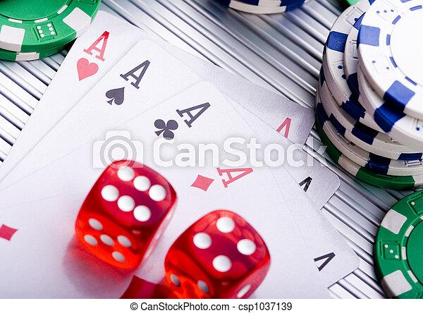 Casino - csp1037139