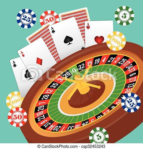 casino gambling game rh canstockphoto com gambling clipart free gambling addiction clipart