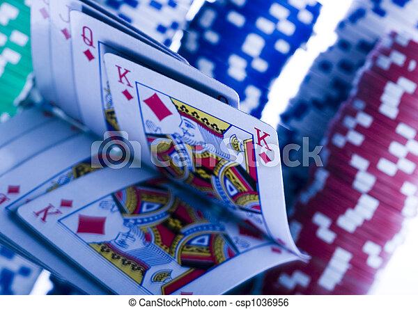 Casino - csp1036956
