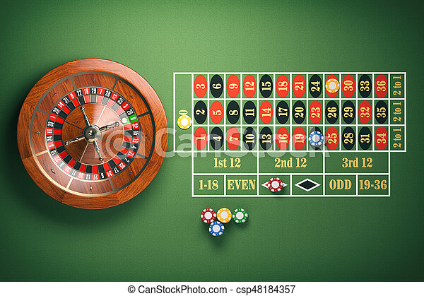 Just how Many Amounts Does The Roulette Wheel Has?