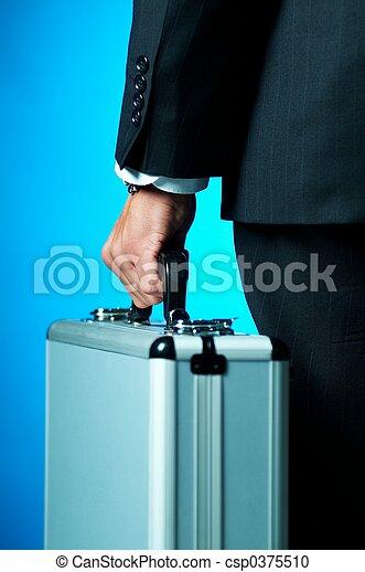 caso, negócio - csp0375510