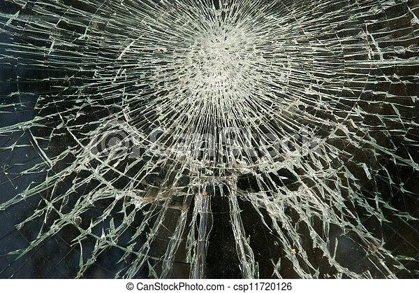 Cass fen tre noir sale vitre blanc photo de stock - Comment nettoyer des vitres tres sales ...