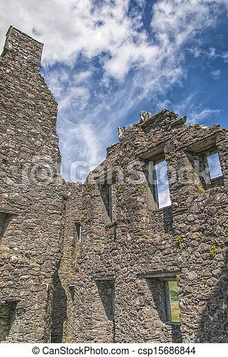 castillo de kilchurn, 05 - csp15686844
