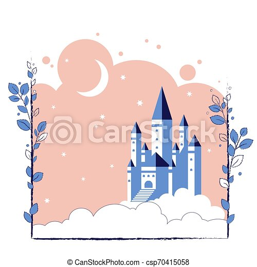 A Castle In The Clouds Book