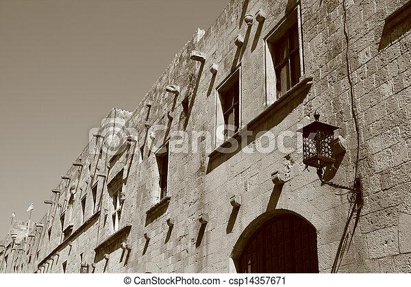 castle - csp14357671