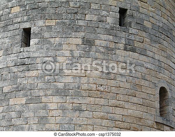 castle - csp1375032