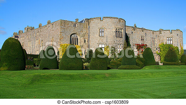Castle - csp1603809