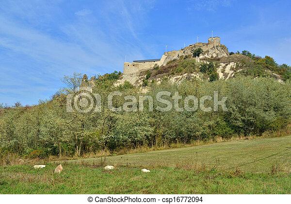 castle - csp16772094