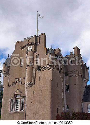 Castle - csp0013350