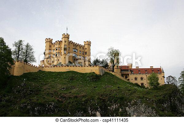 Castle - csp41111435