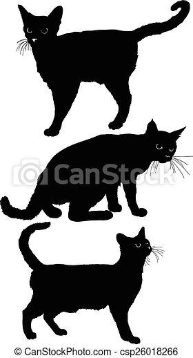 Cat set 1 - csp26018266