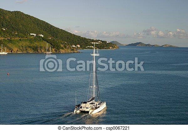Catamaran - csp0067221