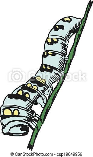 caterpillar - csp19649956