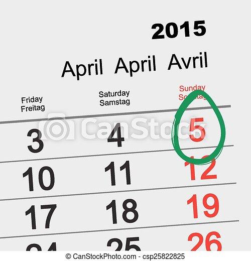 Calendario Cattolico.Cattolico 5 Aprile 2015 Pasqua
