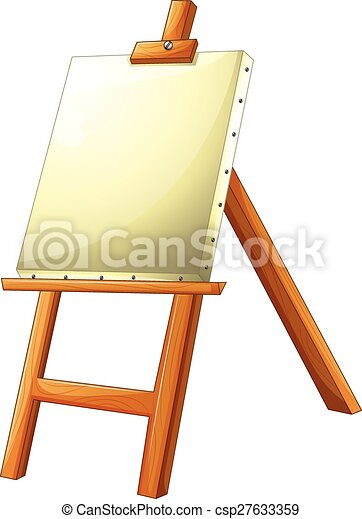 cavalete - csp27633359