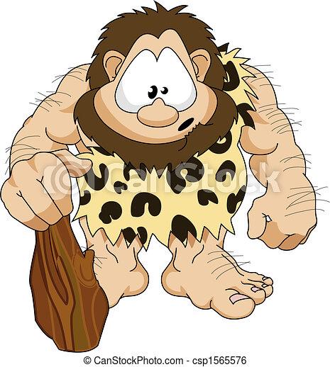 caveman - csp1565576