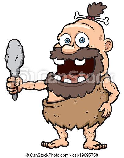 caveman - csp19695758