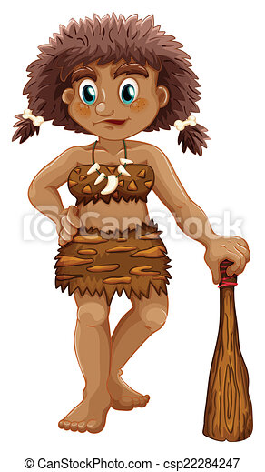 caveman - csp22284247