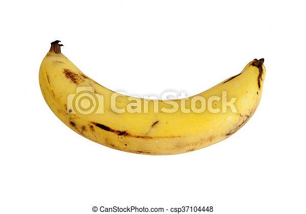 Cavendish Banana Fruit - csp37104448